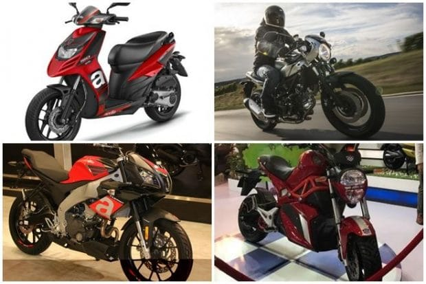 2020 Auto Expo These bike-scooters will be seen for the first time, electric two-wheelers will also be burning