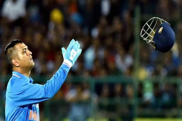 Dhoni era ended with Indian cricket! Out of BCCI annual contract list