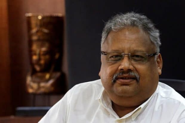 Rakesh Jhunjhunwala invested heavily in this stock, selling in these companies, Do you also have an investment