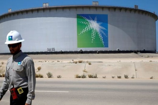 Saudi Aramco IPO at $ 29.4 billion, redeemed Green Shoe Options